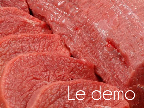 Le demo