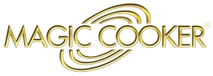 magic cooker logo