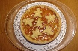 Crostata light